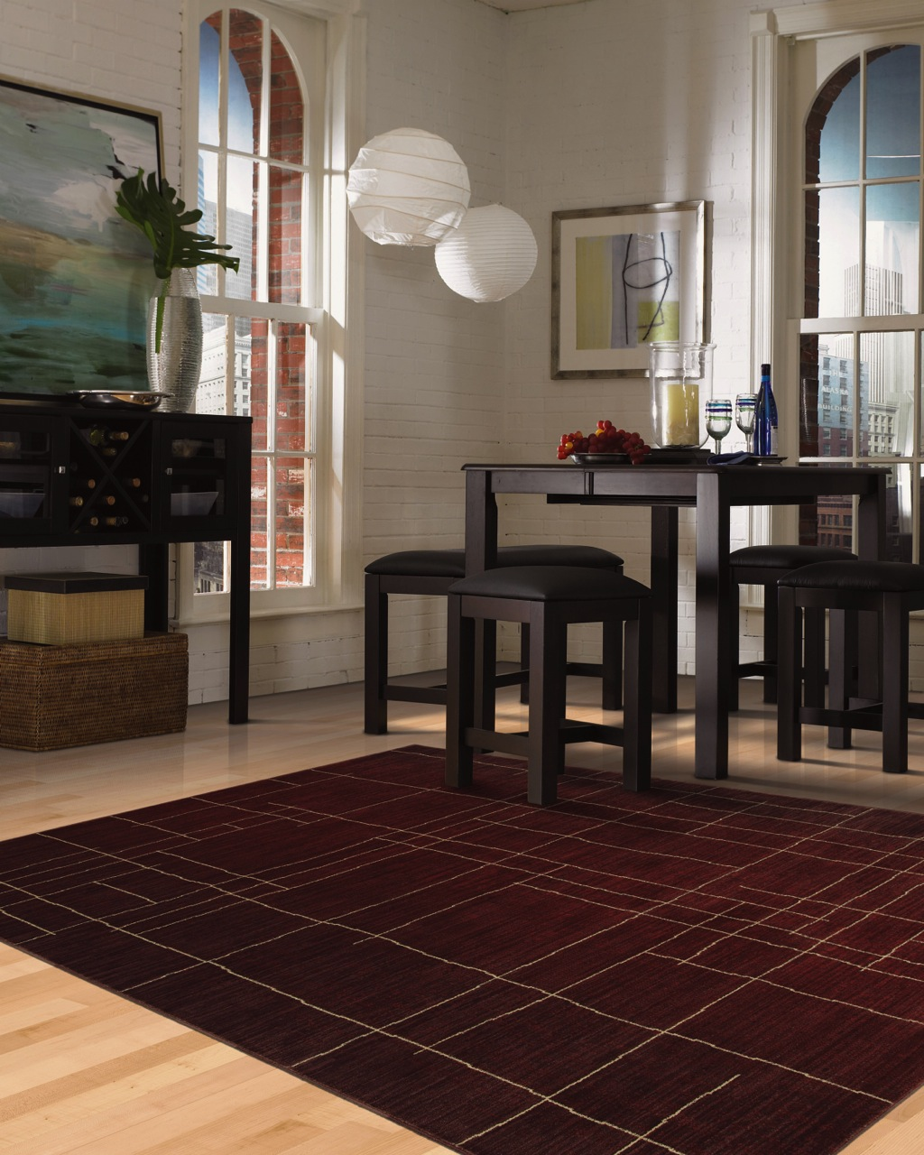 Rugs Carpets Unlimited