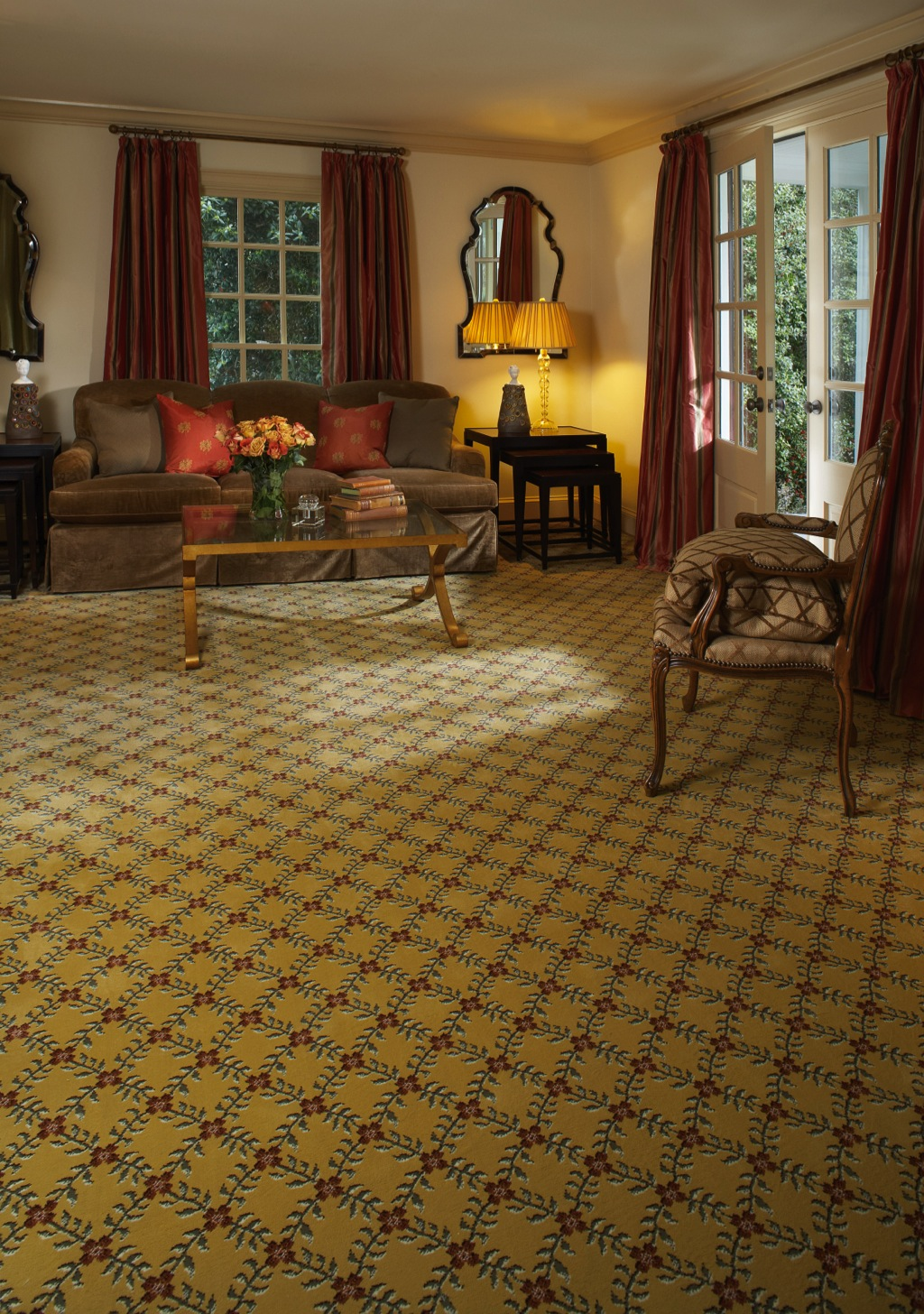 Broadloom Tufted Carpet Carpets Unlimited