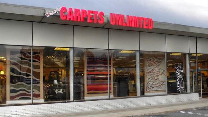 Carpets Unlimited Carpet MenzilperdeNet